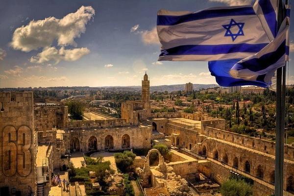 Путешествия в Израиль