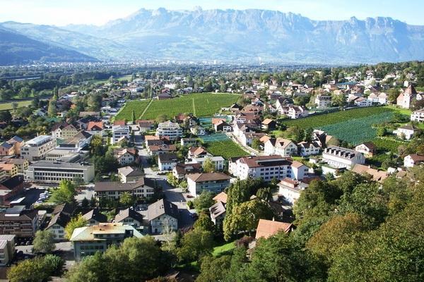 Лихтенштейн в аренду