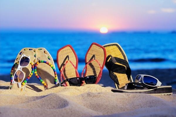 Как правильно организовать отпуск?