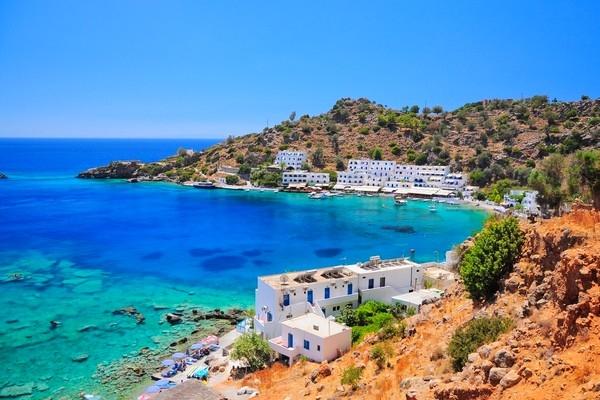 Гостеприимный остров Крит, Греция